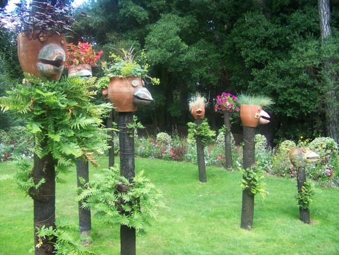 Park Life - Le Jardin des Plantes