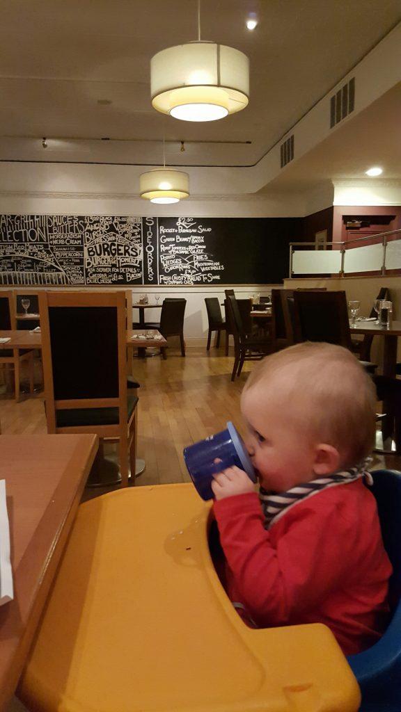 Coylumbridge Aviemore Hotel with Kids