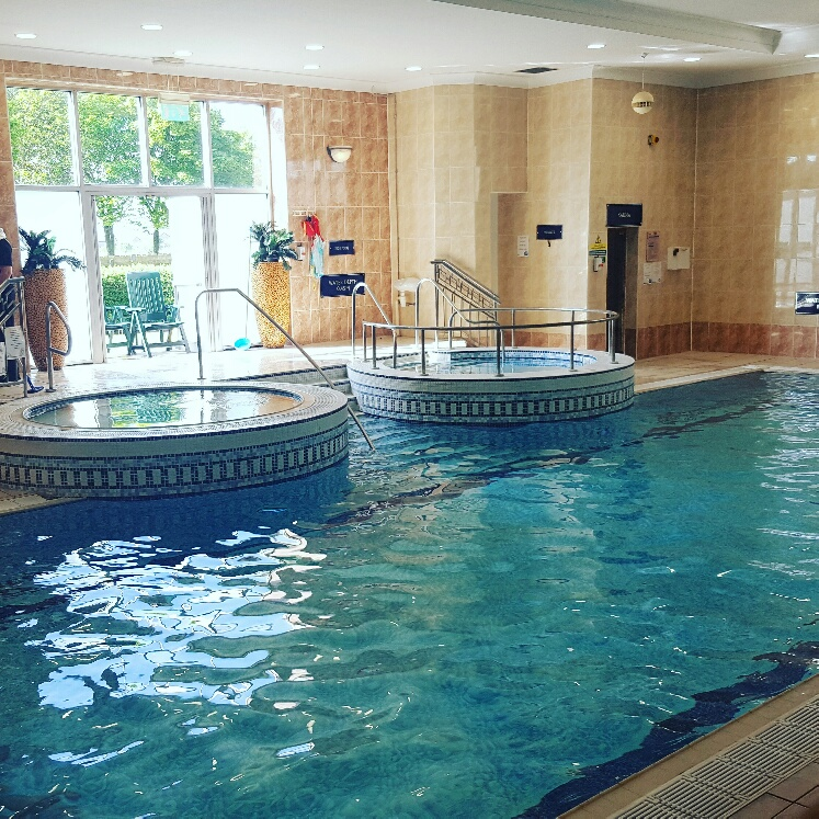 Review of Aberdeen Altens Hotel with Swimming Pool