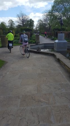 York River Cruise, Cycling Tour and Walk