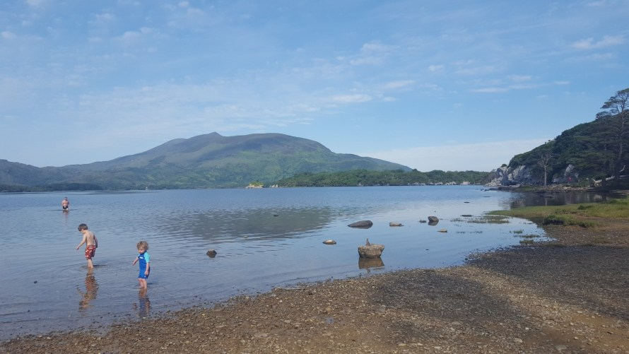 Things to Do in Killarney with Kids