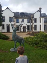 Review of Gleddoch Hotel & Spa Renfrewshire