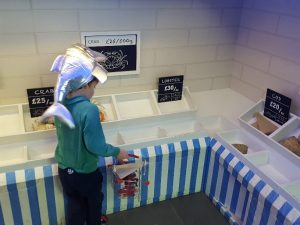 Top Things to Do in London with Kids