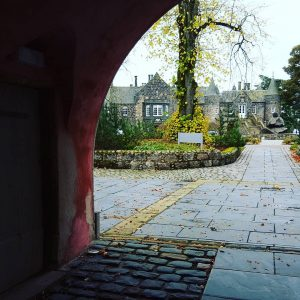 Cosy Boutique hotels and restaurants in Aberdeen and Aberdeenshire
