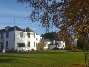 Mother S Day At Banchory Lodge Hotel