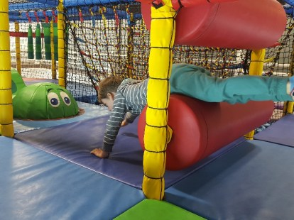 Wiggles Soft Play in Tranent
