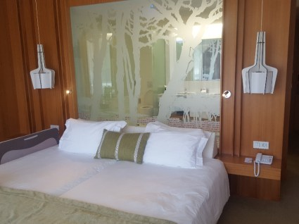 Our room at Cascais