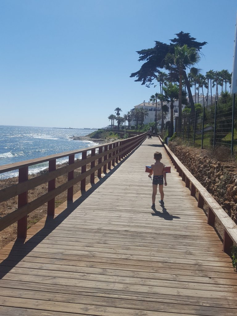 Dona Lola Resort Review