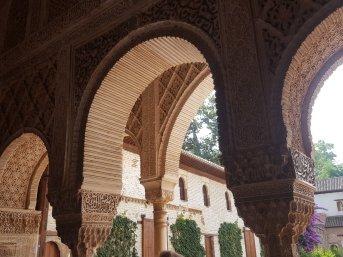 Alhambra Dreaming
