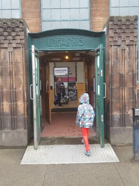 Scotland Street Museum