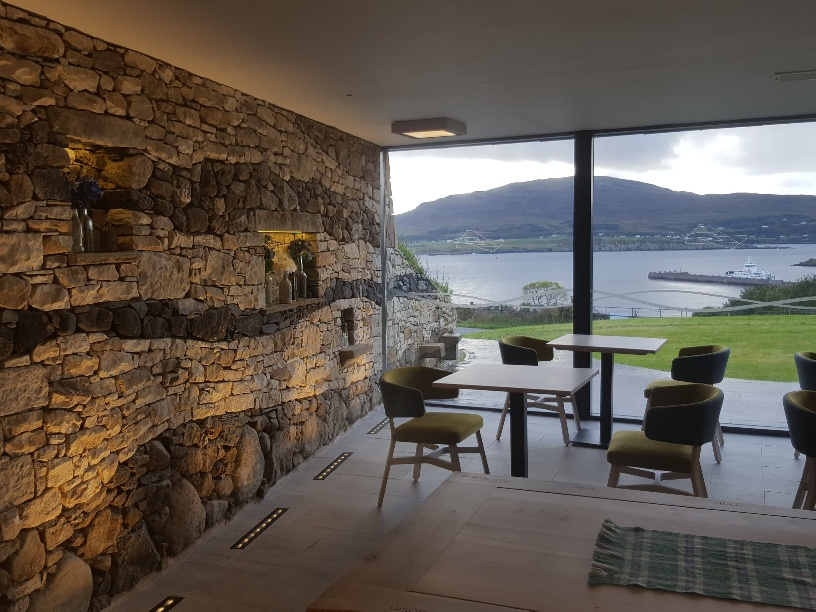 Things to Do on Raasay Distillery Accommodation Ferry Walks & House