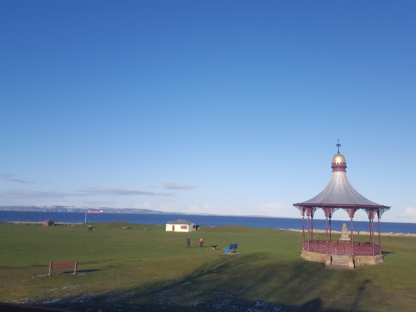 Things to do in Nairn for Kids