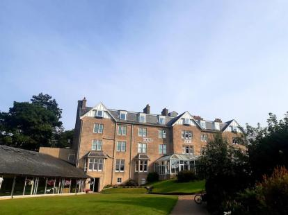 Family Hotels in Scotland