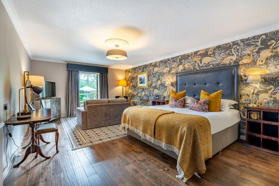Banchory Lodge Hotel