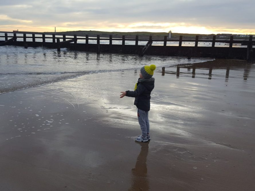 Family Walks in Aberdeenshire