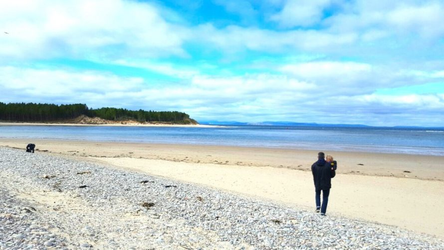 Things to Do in Moray Speyside with Kids