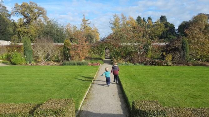 Scotland's Aberdeenshire Castle Trail with Kids