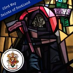 Saints of Scotland - William