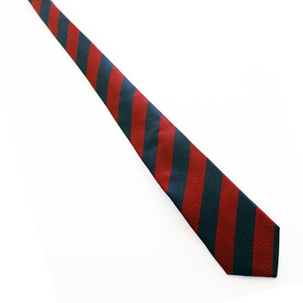 Household Division Tie (Silk)