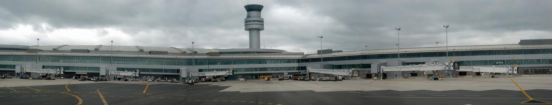 Toronto Lester B Pearson International Airport