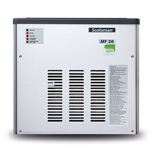 MF26 Ice Machine | Scotmans Ice Systems