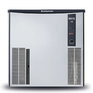 MXG 438 Ice Machine | Scotmans