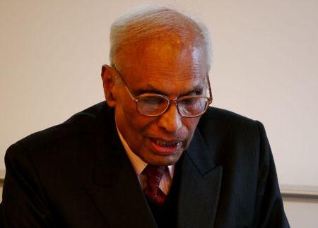 Prof Indra Nath Choudhuri