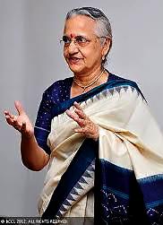 Professor Uma Das Gupta