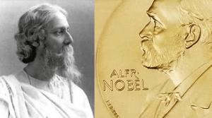 Rabindranath Tagore Nobel Prize
