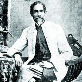 Satyendranath Tagore