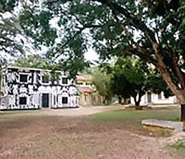 Visva-Bharati international university