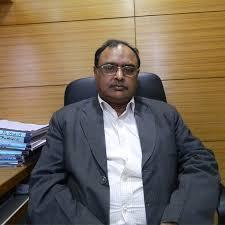 Dr Kalyan Kundu