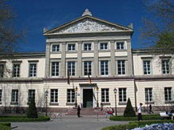 Goettingen University