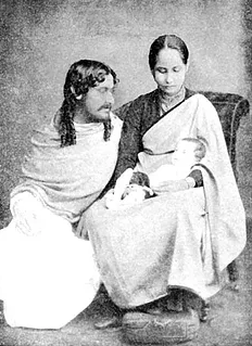 Madhurilata (Bela), 1886-1918, daughter of Rabindranath – The ...