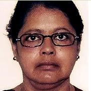 Prof Kumkum Bhattacharya, Visva-Bharati University.