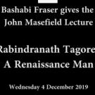 Bashabi john Masefield lecture