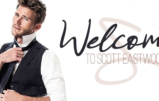 Scott Eastwood Fan Website Launch!