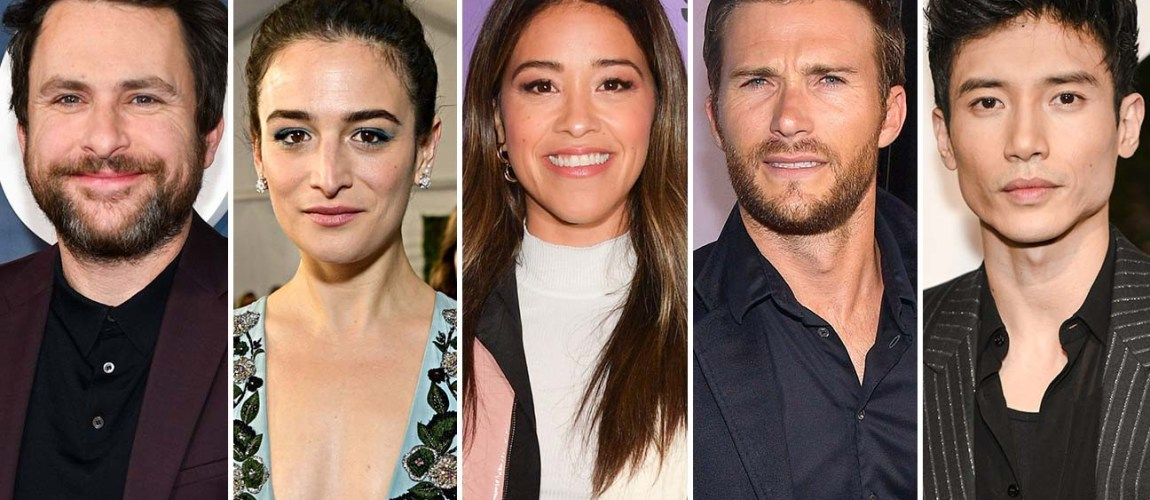 Amazon Sets Early 2022 Global Release Date For Charlie Day-Jenny Slate Feature 'I Want You Back'
