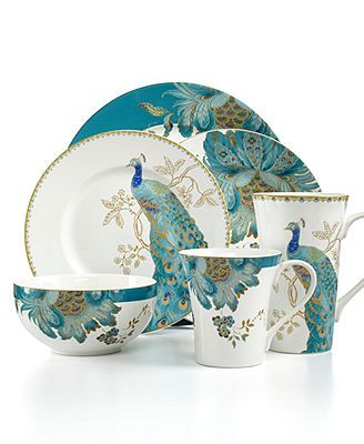 Fine Bone China Fine Bone China ...  sc 1 st  Scott \u0026 Emma & Beautiful Dinner Sets - Scott \u0026 Emma