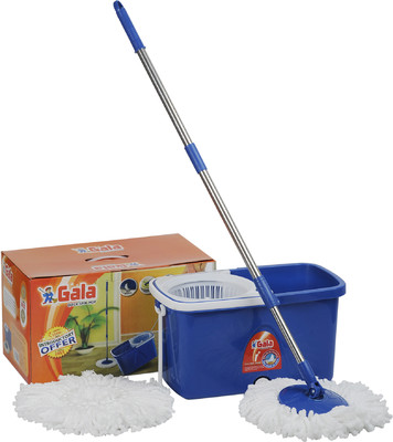 Cleaning Wet & Dry Mop
