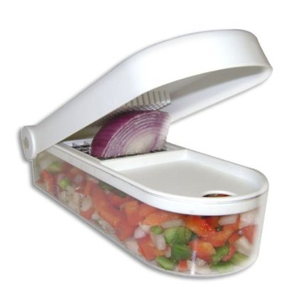 Vegetable & Fruit Chopper