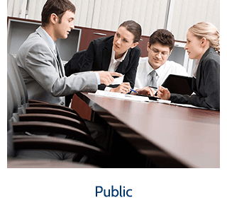 Productivity issues in the public sector