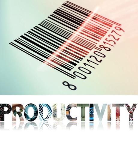 Retail productivity