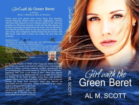 Girl with the Green Beret