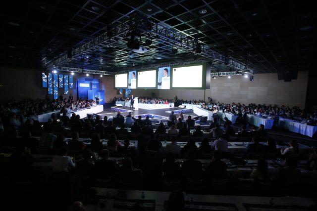 Scott Amyx Global Keynote Speaker