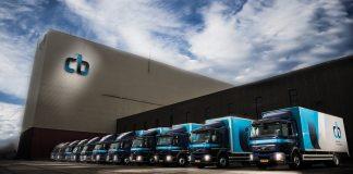 AI in Logistics