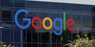 Google hate crimes