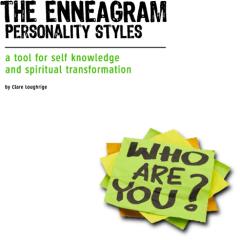 enneagram cover
