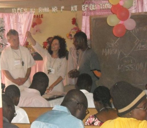 haiti pastors