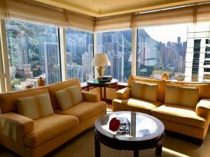 Conrad Hotel Hong Kong